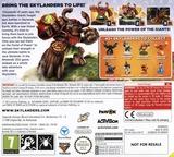 Skylanders Giants 3DS cover (AG6X)