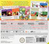 Yoshi's New Island 3DS cover (ATAP)