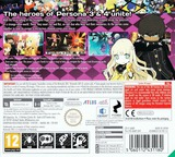 Persona Q - Shadow of the Labyrinth 3DS cover (AQQP)