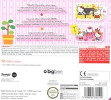 Hello Kitty Happy Happy Family 3DS cover (BHHP)