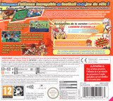 Inazuma Eleven Go - Light pochette 3DS (AE4P)