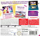 Imagine - Fashion World 3D pochette 3DS (AF3P)