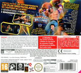 WWE All Stars pochette 3DS (AWEP)