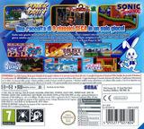 SEGA 3D Classics Collection 3DS cover (AK3P)