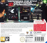 Tom Clancy's Splinter Cell 3D 3DS cover (ASCP)