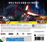 레고 스타워즈: 깨어난 포스 3DS cover (BLWK)