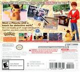 Detective Pikachu 3DS cover (A98E)