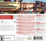 Gravity Falls - Legend of the Gnome Gemulets 3DS cover (AGFE)