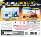 Angry Birds Star Wars 3DS cover (ANDE)