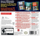 Puzzler World 2012 3D 3DS cover (APWE)
