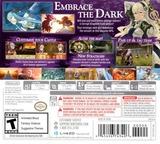 Fire Emblem Fates - Conquest 3DS cover (BFYE)