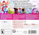 Winx Club - Saving Alfea 3DS cover (BWCE)