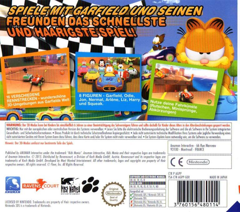 3DS backHQ (AGPP)