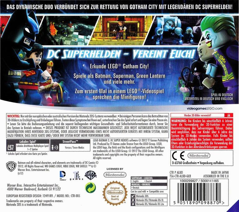3DS backHQ (ALBD)