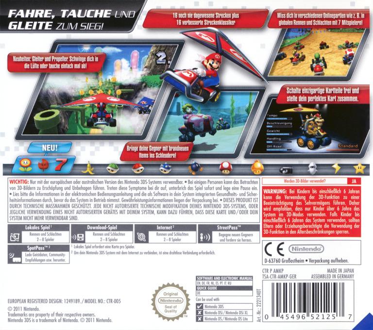 3DS backHQ (AMKP)