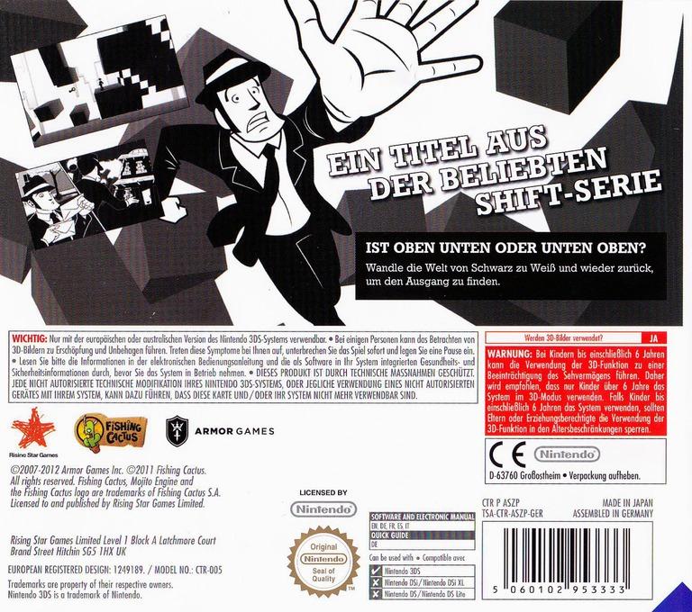 3DS backHQ (ASZP)