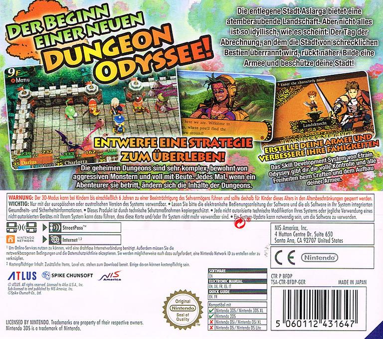 3DS backHQ (BFDP)