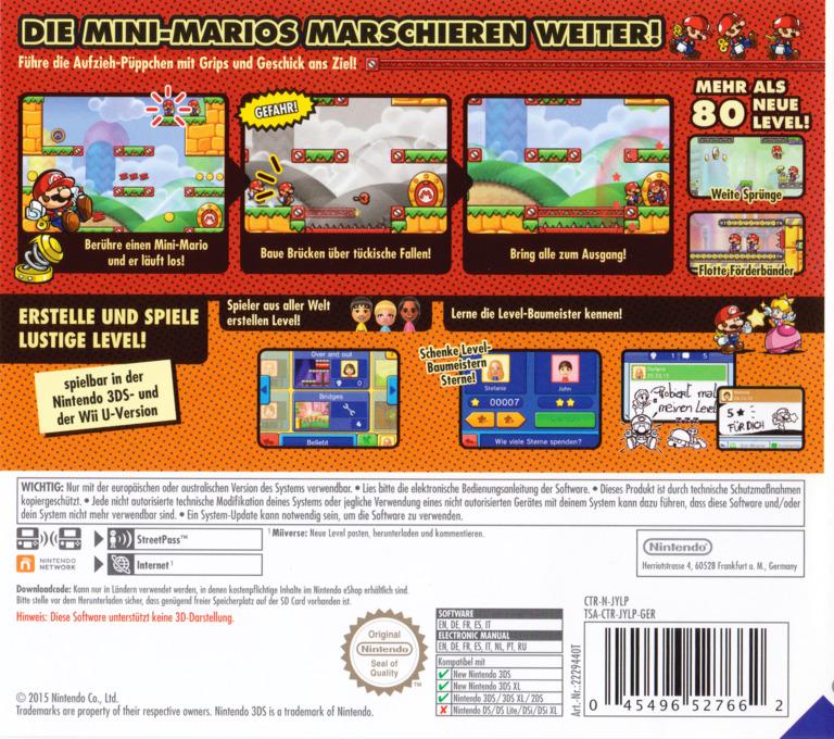 3DS backHQ (JYLP)