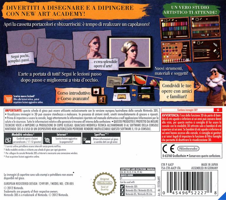 3DS backHQ (AACP)