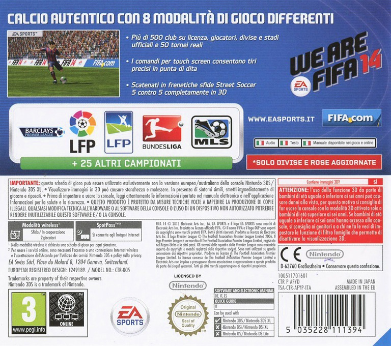 3DS backHQ (AFYP)