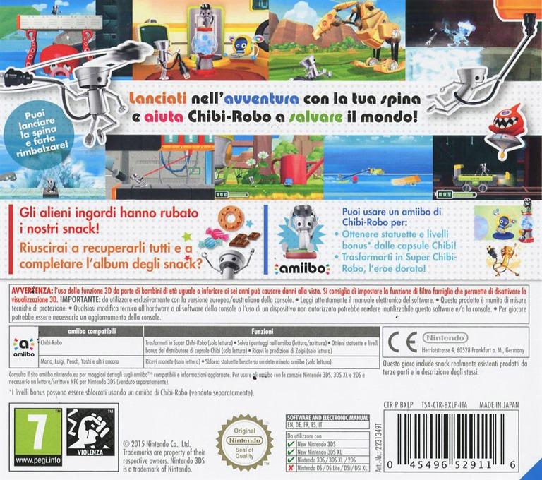 3DS backHQ (BXLP)