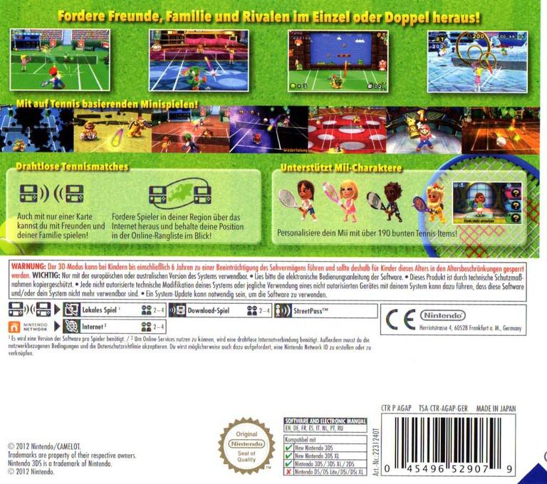 3DS backHQB (AGAP)