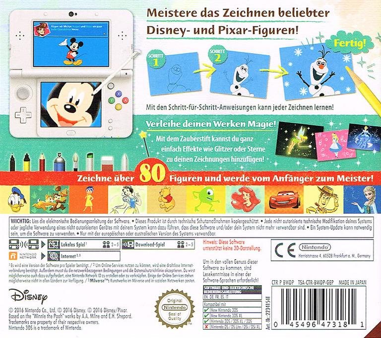 3DS backHQB (BWDP)