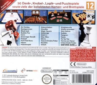 3DS backM (AF6Z)