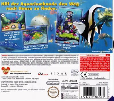 3DS backM (AF7P)