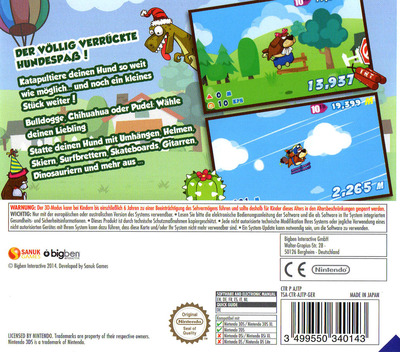 3DS backM (AJTP)