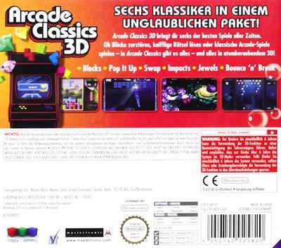 3DS backM (ARDP)