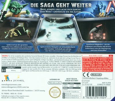 3DS backM (BLSZ)
