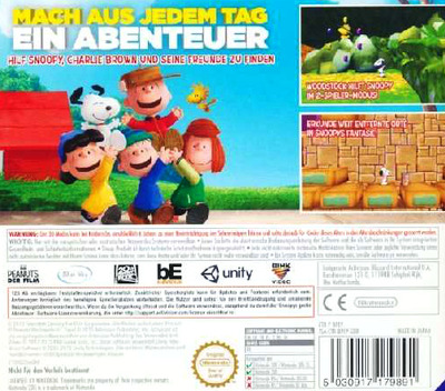 3DS backM (BPEP)