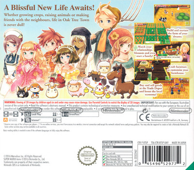 Story of Seasons 3DS backM (BTSP)