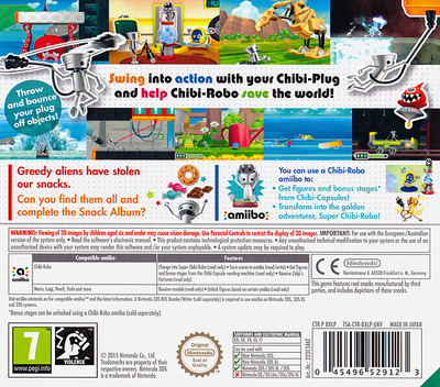 Chibi-Robo! Zip Lash 3DS backM (BXLP)