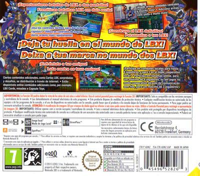 3DS backM (ADNZ)