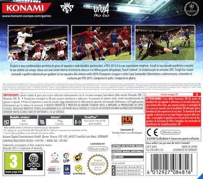 3DS backM (AWTI)