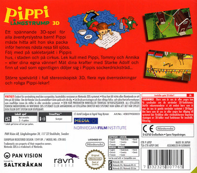 Pippi Långstrump 3D 3DS backM (APEP)