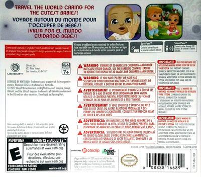 Imagine Babyz 3DS backM (ABAE)