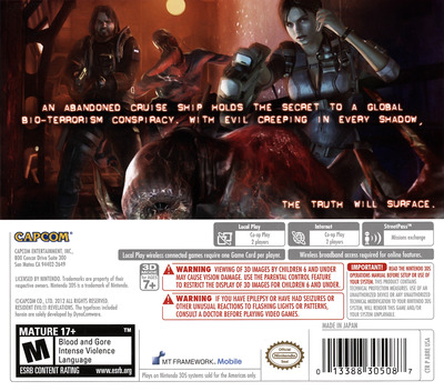 Resident Evil - Revelations 3DS backM (ABRE)