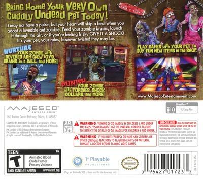 Pet Zombies 3DS backM (APZE)