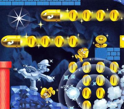 New Super Mario Bros. 2 3DS backM2 (ABEP)