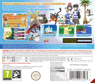 3DS backMB (BNEP)