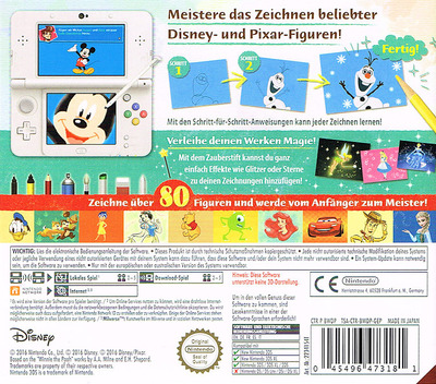 3DS backMB (BWDP)