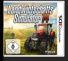 Farming Simulator 14 3DS cover (BFSP)