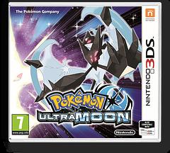 Pokémon Ultra Moon 3DS cover (A2BP)