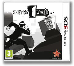 Shifting World 3DS cover (ASZP)