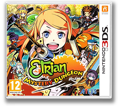 Etrian Mystery Dungeon 3DS cover (BFDP)