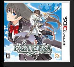 エクステトラ 3DS cover (BEXJ)