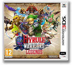 Hyrule Warriors Legends 3DS cover (BZHP)